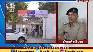 Ahmedabad: સાણંદમાં થયેલી હત્યાનો ભેદ ઉકેલાયો, પોલીસે આરોપીની કરી ધરપકડ - Mantavya News
