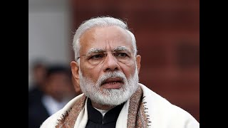 PM Modi approves reconstitution of NITI Aayog