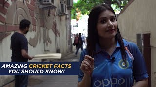 Amazing Cricket Facts You Should Know! - What The Fact