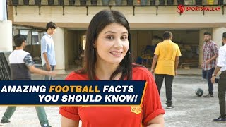 Amazing Football Facts You Should Know - What The Fact!