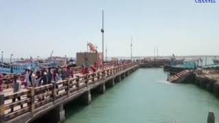 Okha |  Charged increase by ferry boats | ABTAK MEDIA