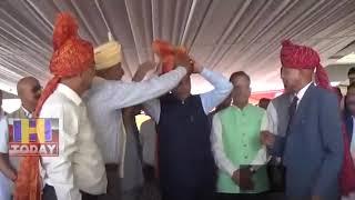 7 JUNE N 7 B 2  Chief Minister Jai Ram Thakur said, in the run of life