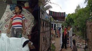 Masoom Bache Ki water sump Mein Girne Se Maut | MLa Ahmed Balala On Spot | @ SACH NEWS |