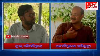 Discussion :: Jyoti Prakash Panigrahi, Tourism and Culture Minister, Odisha