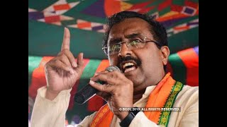 BJP will be in power even in 2047, says Ram Madhav