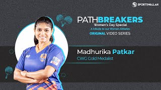 PATHBREAKERS EP 5 - In conversation with Madhurika Patkar, Commonwealth Games Gold Medalist