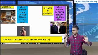 Introduction of FEMA | Economic & Commercial Law by CA Amit Bachhawat