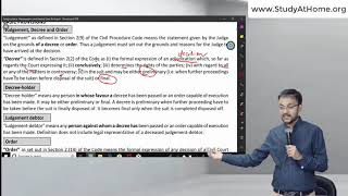 Introduction to Civil Procedure Code by Amit Bachhawat