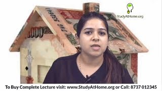 Source of Finance | Business Studies for Class XI by Prof. Priyanka Khandelwal