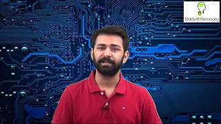 Alternating Current |  Physics for Class XII by Prof. Vikas Dhillon