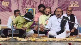 'PadYatra - On Gandhian Values' Dayro  Arif Mir   Sairam Dave   Ghanshyam Lakhani