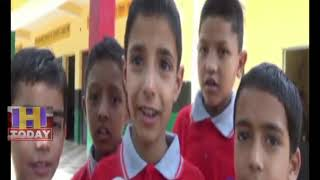 8 JUNE N 9 END Children are not able to get good facilities in Solan school