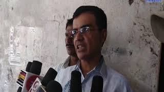 Junagadh | torture of dogs have sent the municipality to this application | ABTAK MEDIA
