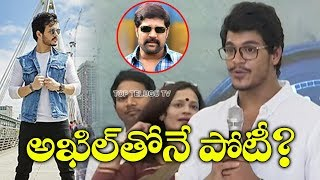 Megamsh Srihari Speech | RajDoot Teaser Launch | Actor Srihari | Top Telugu TV