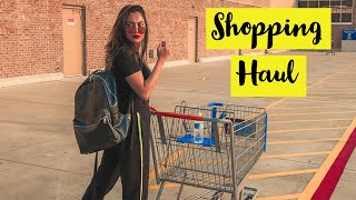 Chatty drugstore makeup & skin care shopping haul+ Jeffree Star Cosmetics, etc