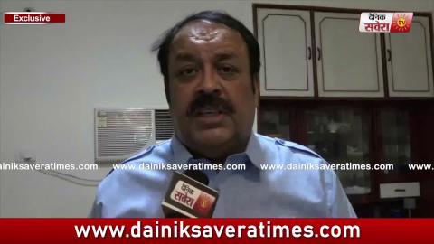 Exclusive video Interview: Navjot Sidhu ने रखा Rahul Gandhi का नाम 'Pappu': Shwait Malik