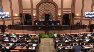 PM Modi addresses the Maldives Parliament