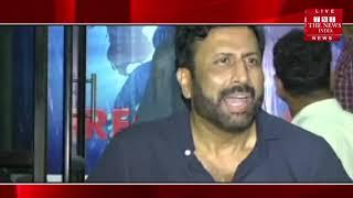 TV9 के CEO पर गिरी गाज / THE NEWS INDIA