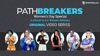 Happy International Women's Day 2019 | PATHBREAKERS |