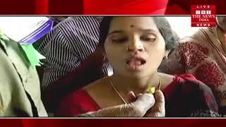 हैदराबाद में मछली प्रसाद के लिए उमड़े लोग, दमे का कारगर इलाज