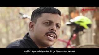 Mayur Dumasia - Man on a Mission - Trailer