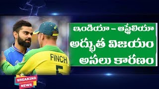 india vs australia world cup 2019 l India vs Australia Highlights, World Cup 2019