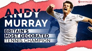 The Andy Murray Birthday Special