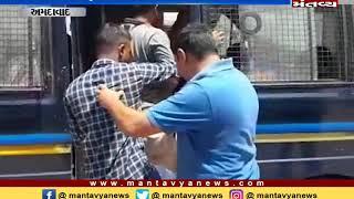 Ahmedabad:મેઘાણીનગરમાં 20 દિવસની બાળકીની હત્યા મામલે પોલીસે વધુ એક આરોપીની કરી ધરપકડ