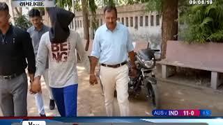 Ahmedabad: ચાંદખેડા ચકચારી લૂંટના આરોપીની ઉત્તરાખંડથી ધરપકડ