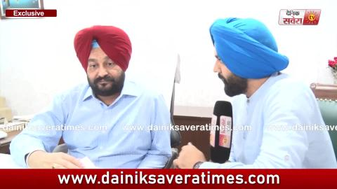 Exclusive Interview : Fatehveer के Rescue पर Minister Gurpreet Kangar की हैरान करने वाली Statement