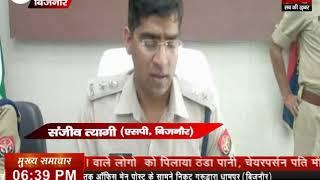पुलिस ने शातिर वाहन चोर को किया गिरफ्तार