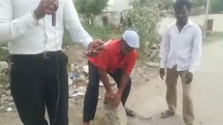 Gulbarga Ki Gaddao Wali Road