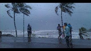 ????LIVE: IMD Predicts  Heavy Rainfall In Goa