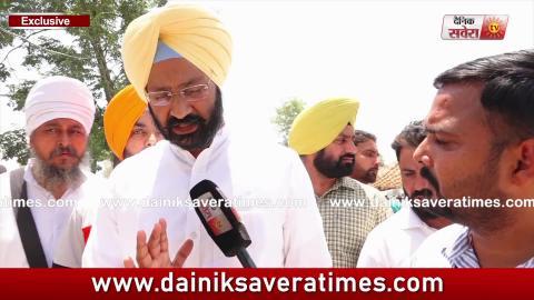 Exclusive Video Interview: Fatehveer को लेकर Parminder Dhindsa की Captain सरकार को नसीहत