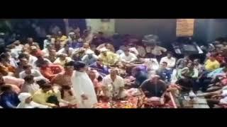 विजय लाल यादव | सोहर गीत कृष्ण  जन्मास्टमी के उपलक्ष में   vijay lal yadav | birha