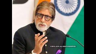 Bollywood legend Amitabh Bachchan's Twitter account hacked