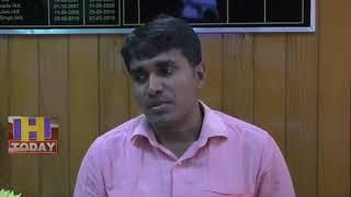 11 JUNE N 3 B 1 Gram Panchayat jarlogh Group organized on 11th Janamanch on 16th June.