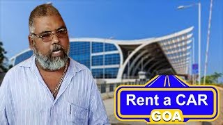 After Goa Miles Goa Cabbies Don't Want Rent-A-Cab Counter At Dabolim