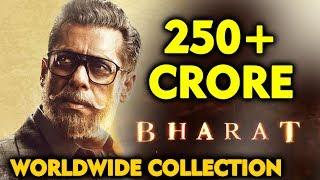 BHARAT Worldwide Box Office Collection   Salman Khan   Katrina Kaif