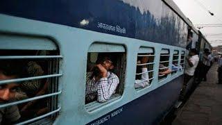 भीषण गर्मी ने मचाया तांडव, ट्रेन में 4 यात्रियों की मौत, उतारे शव
