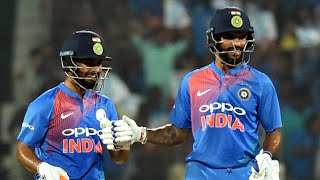 World Cup 2019: Rishabh Pant likely to replace Shikhar Dhawan in Indian team