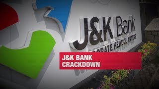 Why Delhi's crackdown on J&K Bank is significant   Economic Times