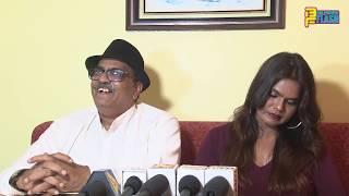 Book Cine Nirman Writer/Director Udai Senapati & Manjit Gill - Book Launch On 17th June 2019