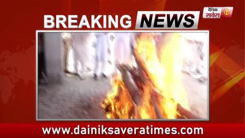 Breaking: Fatehveer की मौत के बाद आज बंद है Sangrur शहर