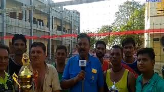 Bagsra | Shooting volleyball tournament is organized | ABTAK MEDIA