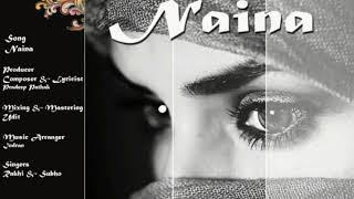 Naina | नैना | New Hindi Song | Pradeep Pathak | Subho & Rakhi Dutta | Indran | 2019