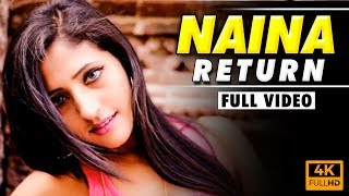 Heart Touching Video Song - Naina Return - Saheli Misti - Pradeep Pathak - Subho - Indran