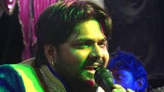 Video 2019 || समर सिंह ने स्टेज पर मचाया धमाल || Samar Singh || Stage Show