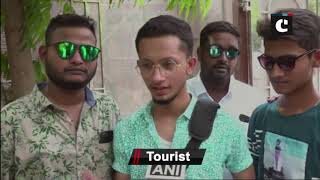 Sight-seeing limited to 3-hour at Taj Mahal, tourists unhappy