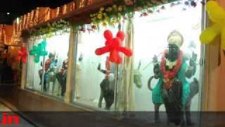 Shree Shani Mahamantra At Shree Shanidham Asola New Delhi